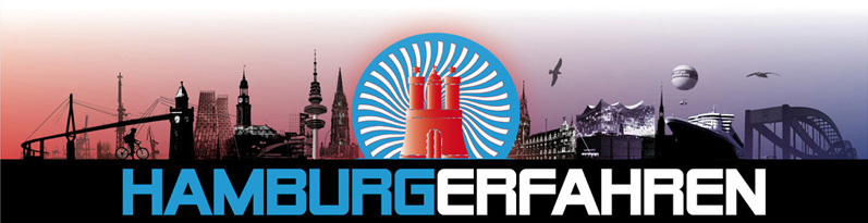 HamburgErfahren Logo